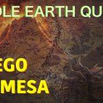 Middle Earth Quest juego de mesa 🔆 reseña español