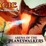 Arena of the Planeswalkers tutorial MAGIC The Gathering