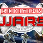 Sedition Wars Battle for Alabaster juego de mesa