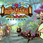 Super Dungeon Explore El REY OLVIDADO juego de mesa
