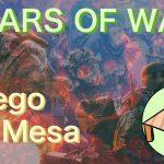 Gears of War juego de mesa reseña tutorial