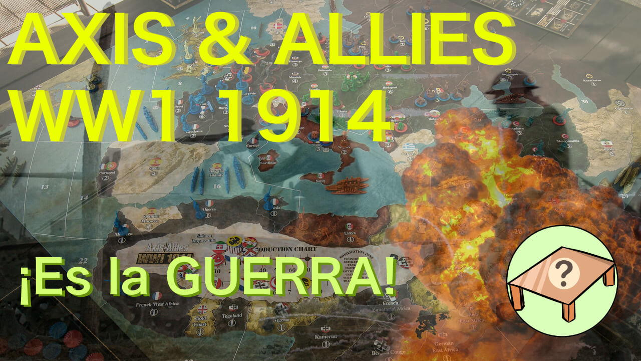 Axis&allies