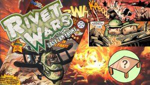 Rivet Wars juego de mesa reseña