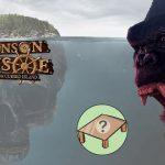 Robinson Crusoe - ¡No es viernes pero Viernes SÍ está!