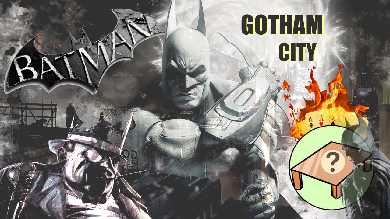 batman-gotham-city