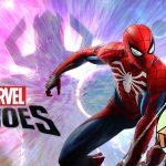 Marvel Heroes juego de mesa reseña tutorial en español