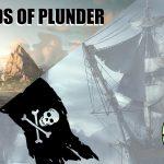 Juego de Mesa Winds of Plunder reseña 2018 - ¡Izad velas!