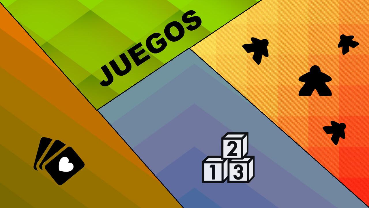 mejores juegos de mesa, cartas, en familia, wargames