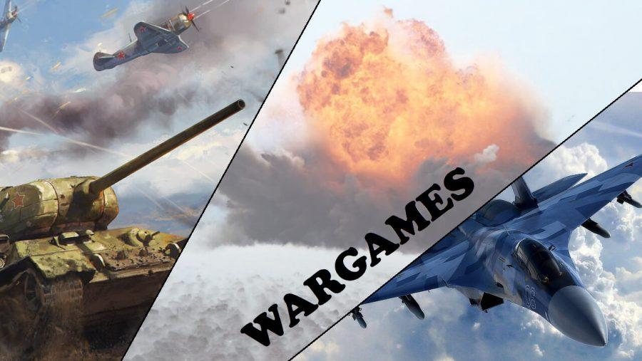 Wargames juegatelamesa