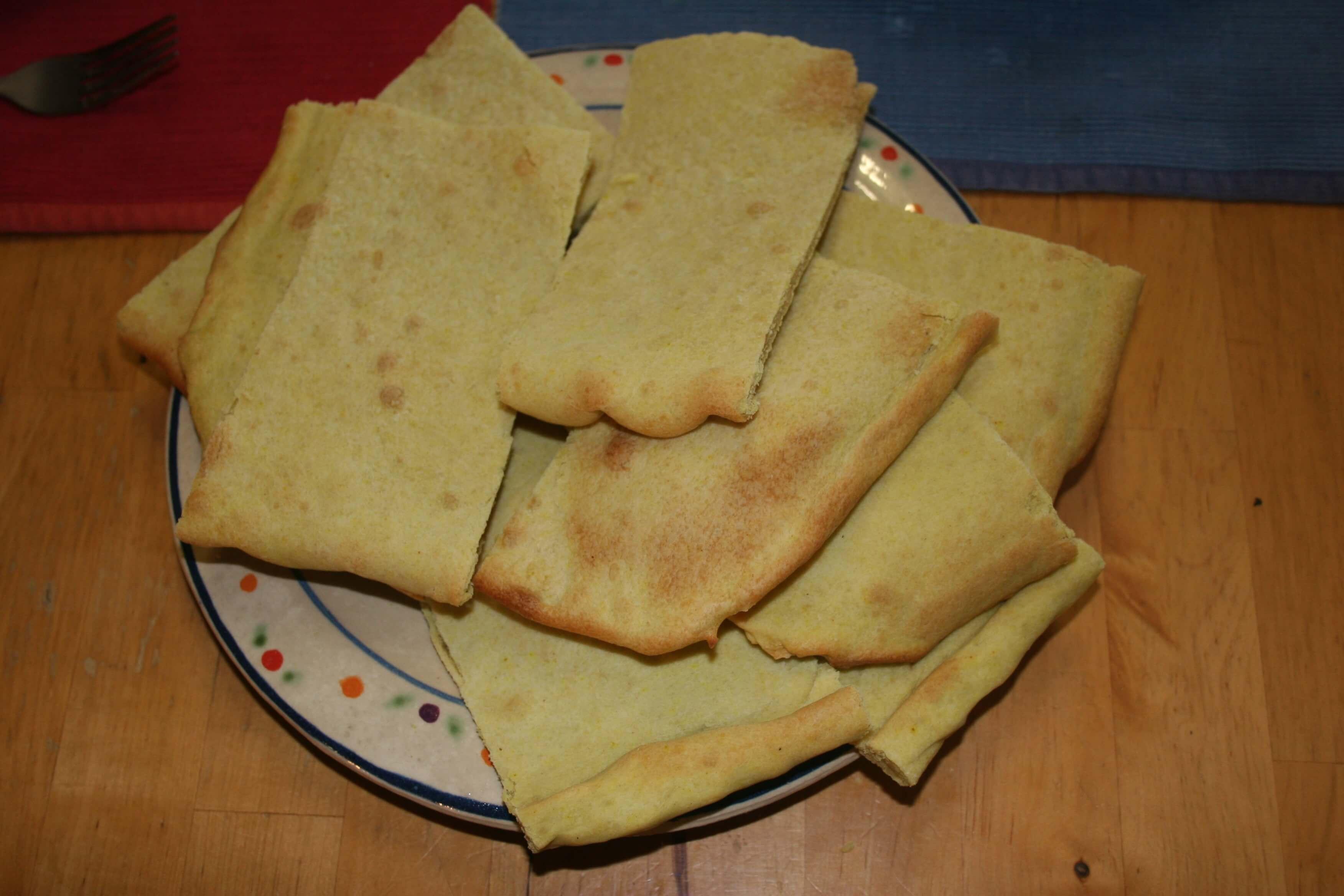 pan de lembas