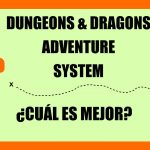 El Mejor Dungeons and Dragons Adventure System