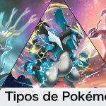 Cartas Pokémon, tipos, fases y trucos esenciales