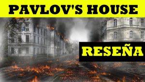 Pavlov's house wargame reseña en español