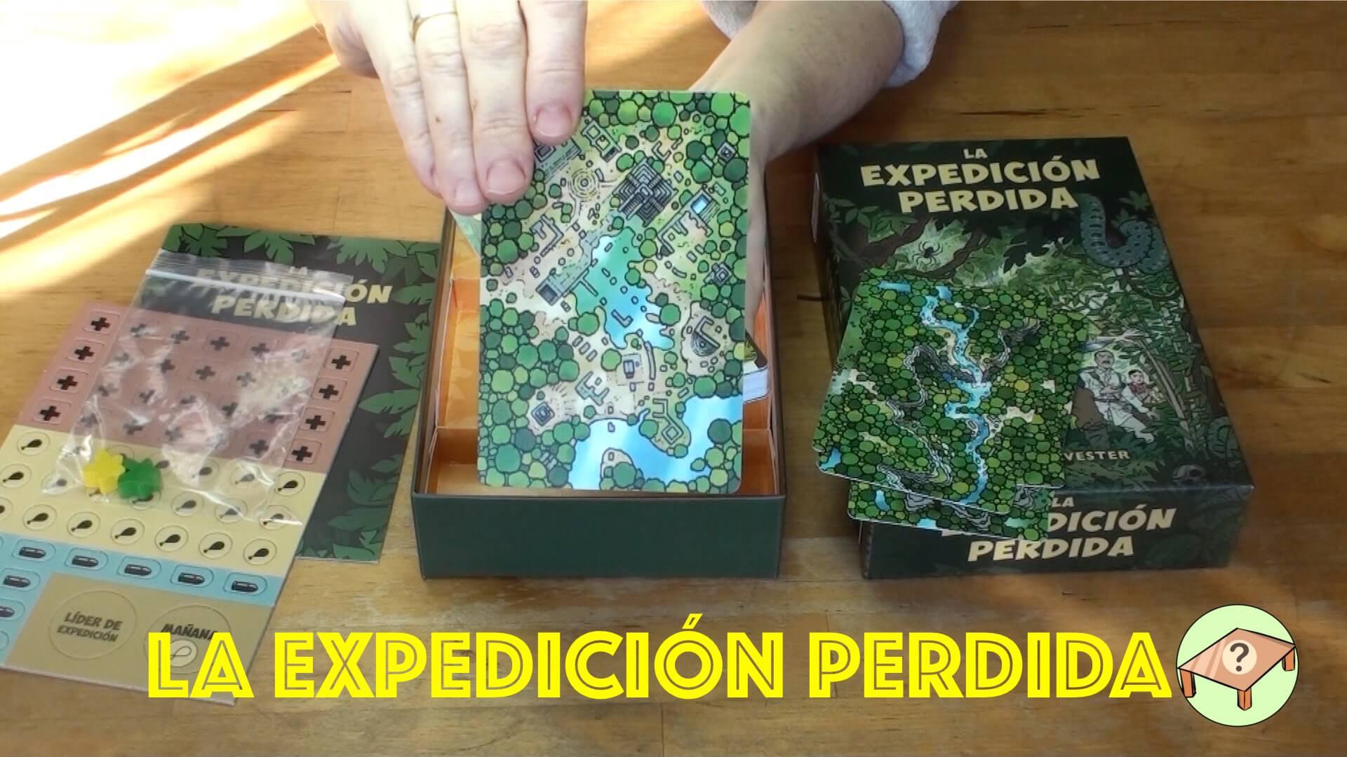 la-expedicion-perdida