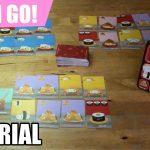 Sushi Go como jugar a Sushi go juego de cartas tutorial