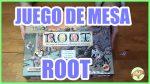 Root juego de mesa como se juega reseña